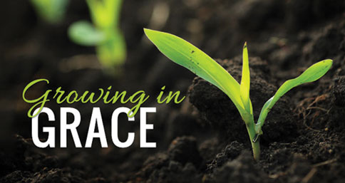 Growing in Grace - Solitude & Fellowship