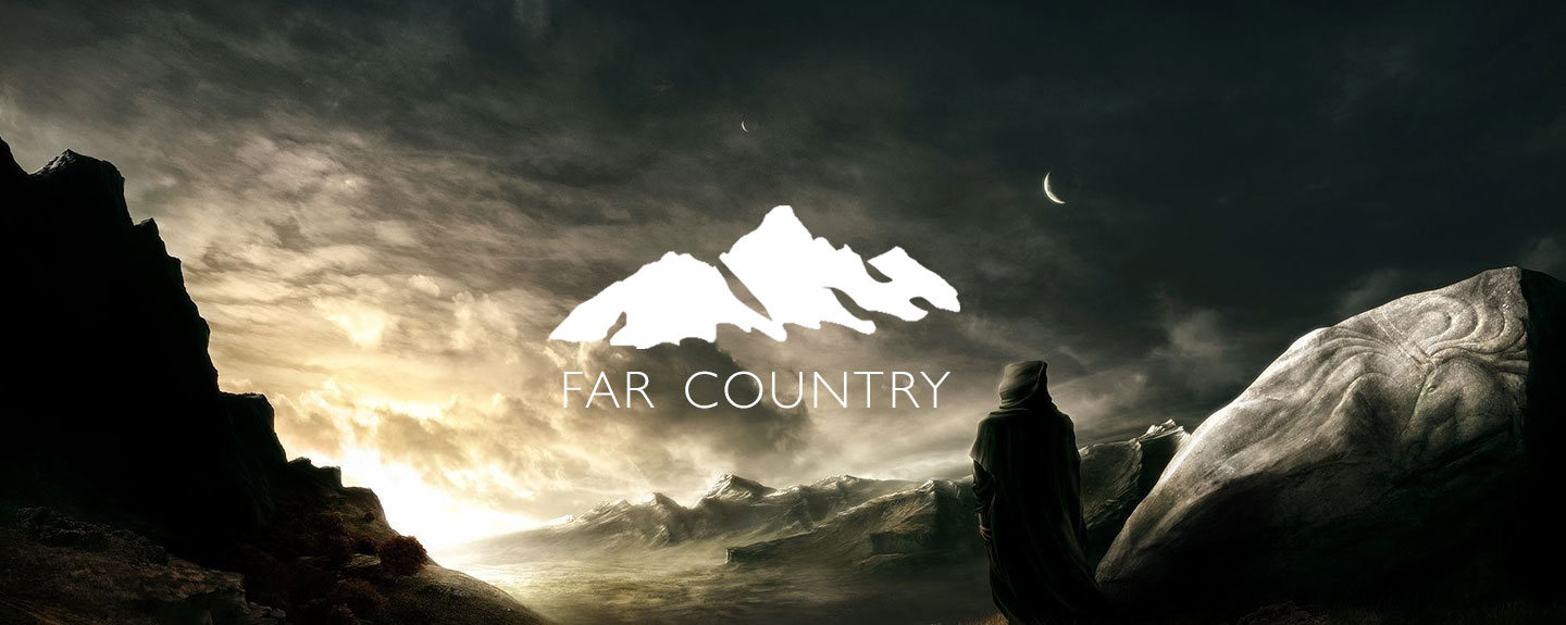 Far Country - Peter and John - Park St.