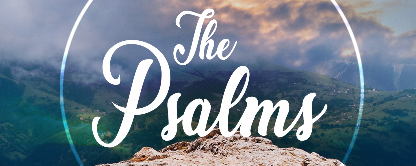The Psalms - Psalm 37
